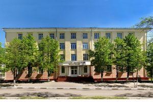 Белгородский индустриальный колледж