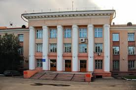 Иркутский филиал МГТУ ГА
