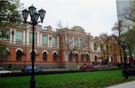 Ростовский-на-Дону колледж радиоэлектронники, информационных и промышленных технологий