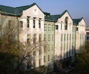 Центральная музыкальная школа (колледж) при Московской государственной консерватории имени П. И. Чайковского