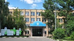 Московский государственный колледж электромеханики и информационных технологий