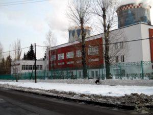 Технологический колледж № 21