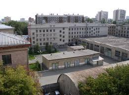Аэрокосмический факультет ЮУрГУ