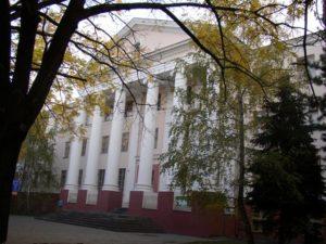 Краснодарский машиностроительный колледж Краснодарского края