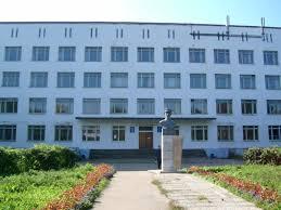 Нижегородский авиационный технический колледж