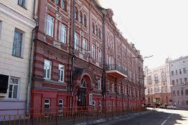 Нижегородский хоровой колледж имени Л.К.Сивухина