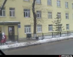 Нижегородский медицинский базовый колледж