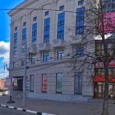 Нижегородский колледж безопасности