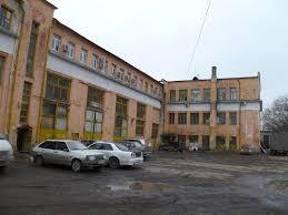 Нижегородский техникум транспортного обслуживания и сервиса