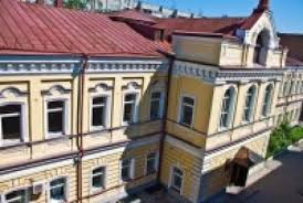 Красноярский хореографический колледж