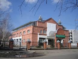 Алтайский краевой колледж культуры