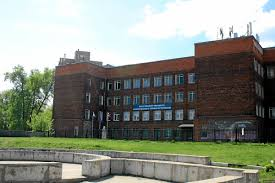 Ульяновский техникум приборостроения