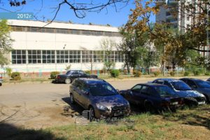 Волгоградский колледж управления и новых технологий