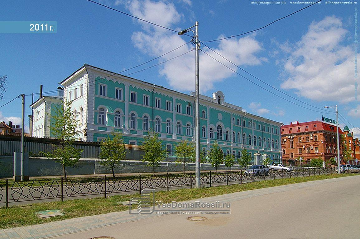 Казанский колледж технологии и дизайна