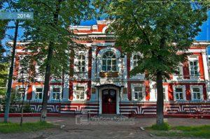 Казанское театральное училище (техникум)