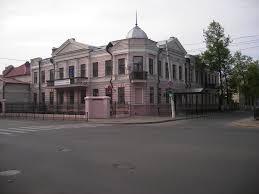 Казанское хореографическое училище (техникум)