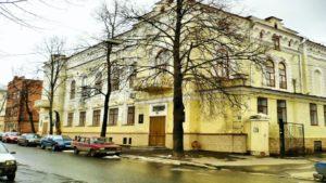 Казанский музыкальный колледж имени И.В.Аухадеева