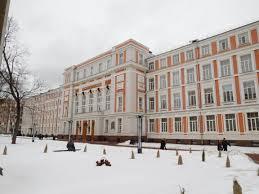Ярославский железнодорожный техникум МИИТ