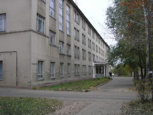 Ярославский технологический колледж