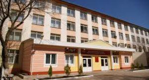 Астраханский колледж вычислительной техники