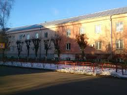 Тверской химико-технологический колледж