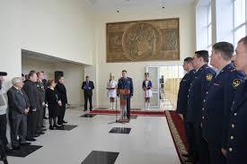 Профессиональное училище №70 РФ ФСИН