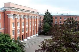 Рязанский станкостроительный колледж (подразделение Радиотехнического университета)