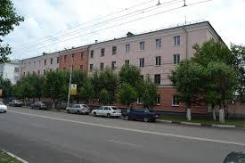 Рязанский колледж электроники
