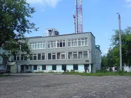 Пермский радиотехнический колледж имени А. С. Попова