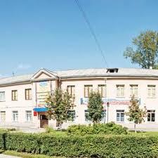 Новокузнецкое училище (техникум) олимпийского резерва