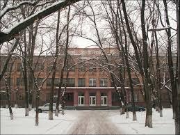 Новокузнецкий педагогический колледж