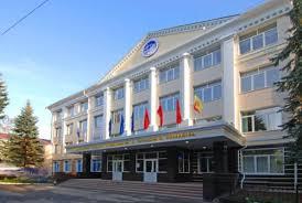 Чебоксарский техникум строительства и городского хозяйства