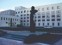 Чувашское республиканское училище культуры (техникум)