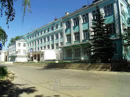 Поволжский государственный колледж