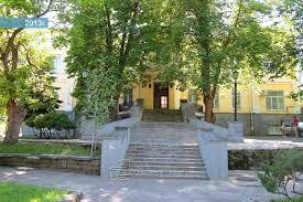 Ставропольское краевое художественное училище (колледж)