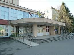 Ставропольский краевой колледж искусств