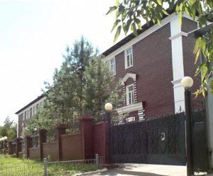 Государственное училище (техникум) олимпийского резерва г. Самара