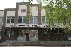 Самарский машиностроительный колледж
