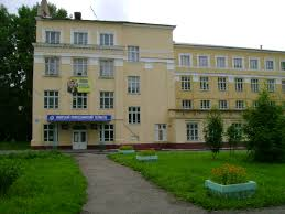 Сибирский Политехнический Техникум