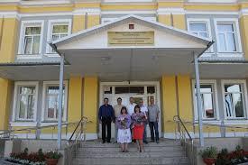 Ивановский радиотехнический техникум-интернат