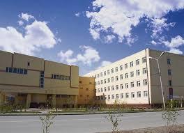 Якутский музыкальный колледж (училище) им. М.Н. Жиркова