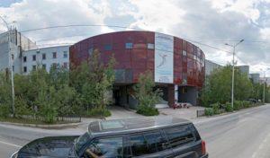 Якутский хореографический колледж имени Аксении и Натальи Посельских