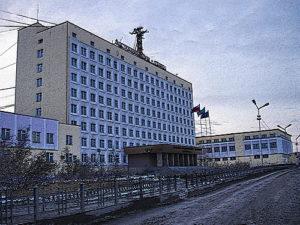 Якутский гуманитарный колледж
