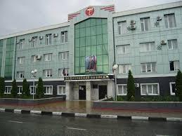 Чеченский базовый медицинский колледж