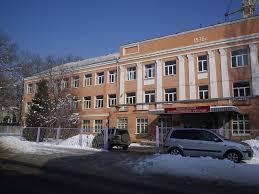 Воронежское художественное училище (техникум)