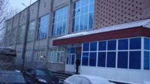 Архангельский политехнический техникум