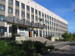 Архангельский лесотехнический колледж Императора Петра I