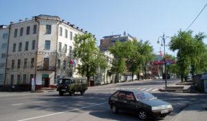 Курский современный открытый колледж-лицей