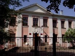 Владимирский педагогический колледж