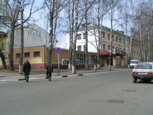 Брянский областной колледж музыкального и изобразительного искусства (БКИ)